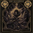 SON OF A WITCH - Commanded By Cosmic Forces (gold black...