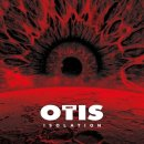 SONS OF OTIS - Isolation (black) LP