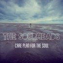 SOURHEADS, THE - Care Plan For The Soul (blue) LP