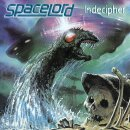 SPACELORD - Indecipher (clear/blue marbled) LP *MAILORDER...