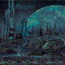 SPACELORDS, THE - Water Planet (blue) LP