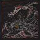 SPACESLUG - Eye The Tide (red/white/black marbled) 2LP...