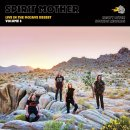 SPIRIT MOTHER - Live In The Mojave Desert, Vol. 3 (yellow...
