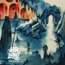 WARLUNG - Sleepwalker (black) LP