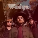 WEDGE - Wedge (black) LP