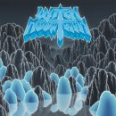 WITCH MOUNTAIN - Witch Mountain (aqua blue) LP
