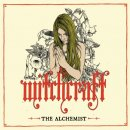WITCHCRAFT - The Alchemist LP *SLEEVE DAMAGE/SLIGHLY...