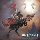 WOLFTOOTH - Valhalla (WINTER SKY clear) LP