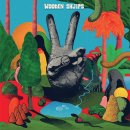 WOODEN SHJIPS - V (butter) LP