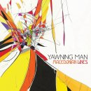 YAWNING MAN - Macedonian Lines (black) LP