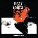 YEAR OF THE COBRA - Burn Your Dead EP (orange) 12""