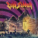 ZAKK SABBATH - Vertigo (yellow) LP